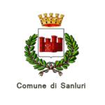 comune di sanluri logo