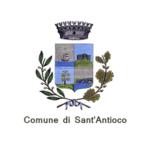 comune sant antioco logo