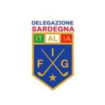 federazione italiana golf sardegna logo