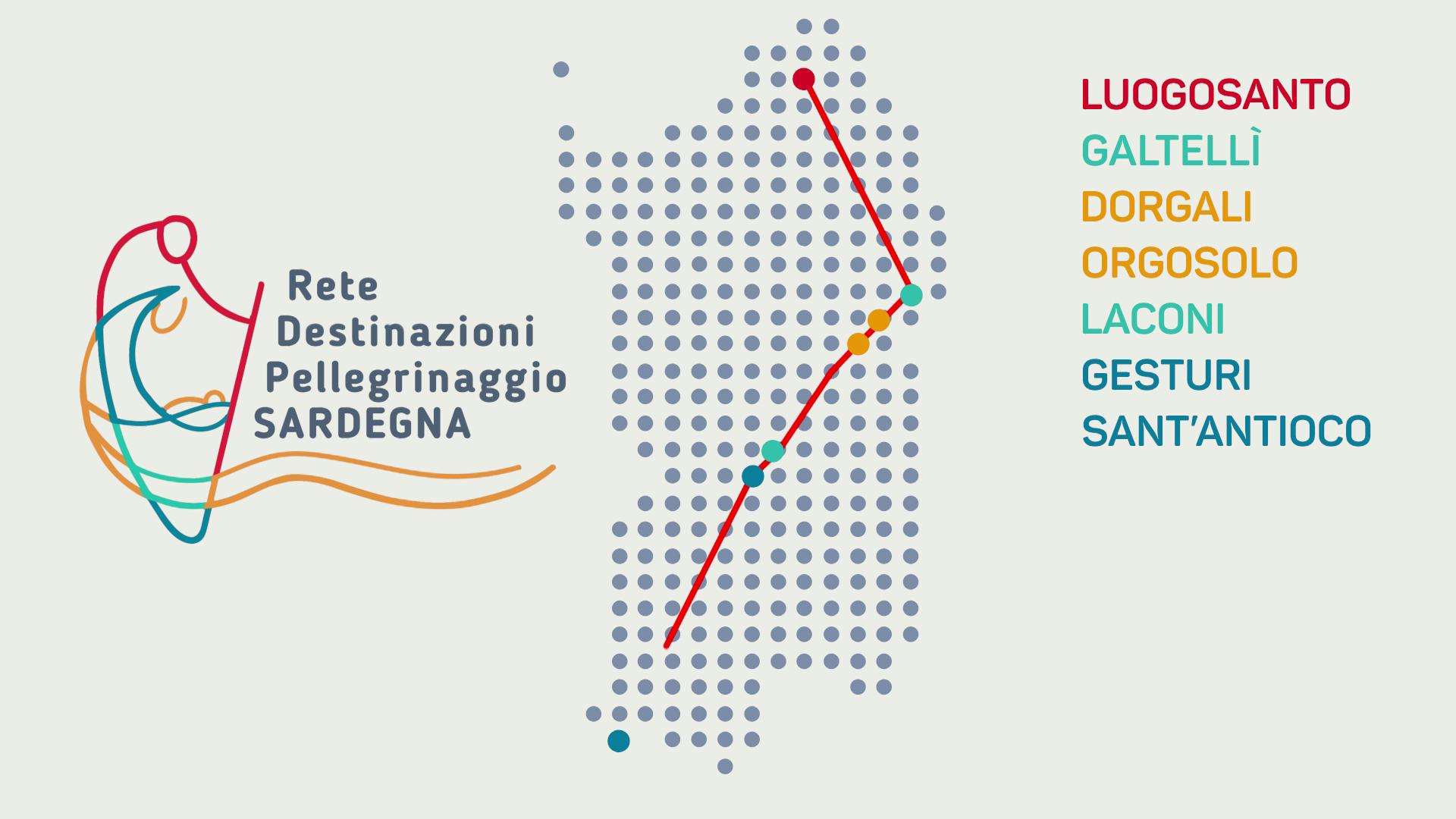 Destinazione Pellegrinaggio Sardegna